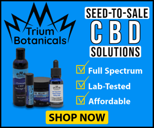 Trium Botanicals offer